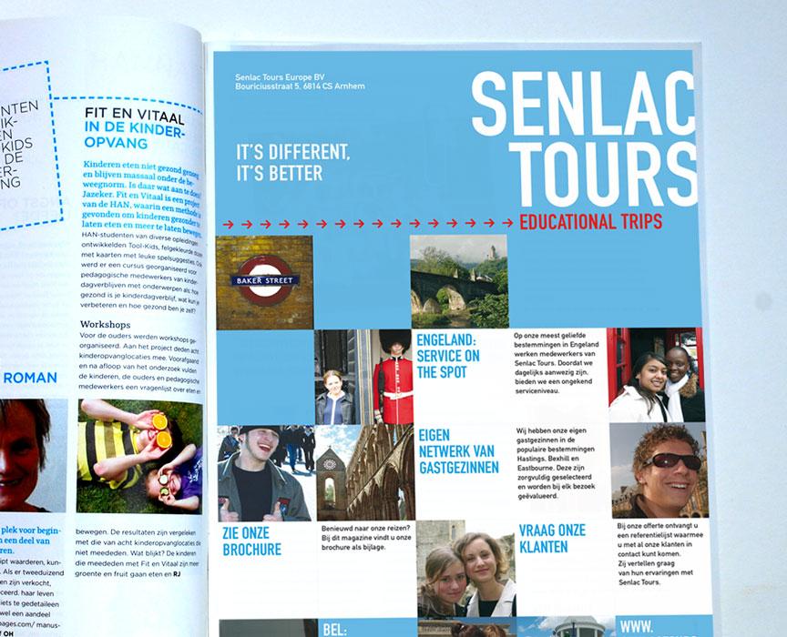 huisstijl-maken-grafisch-ontwerp-arnhem-senlac-tours-advertentie