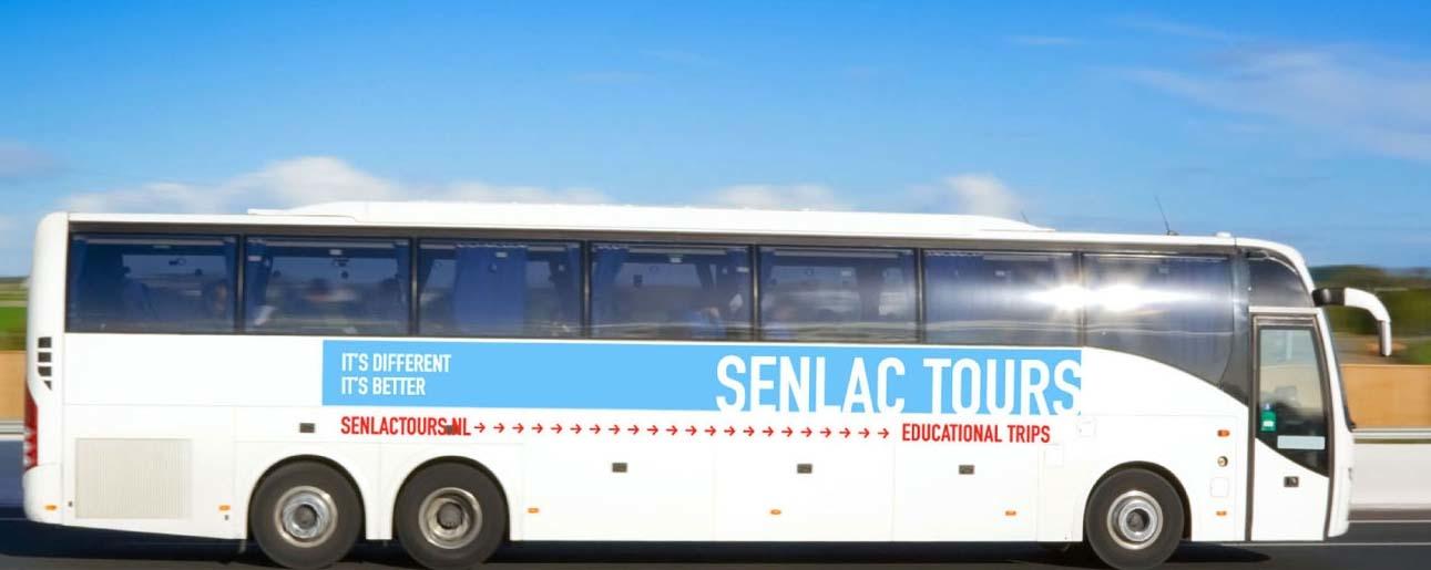 huisstijl-maken-grafisch-ontwerp-arnhem-senlac-tours-bus-bestickering