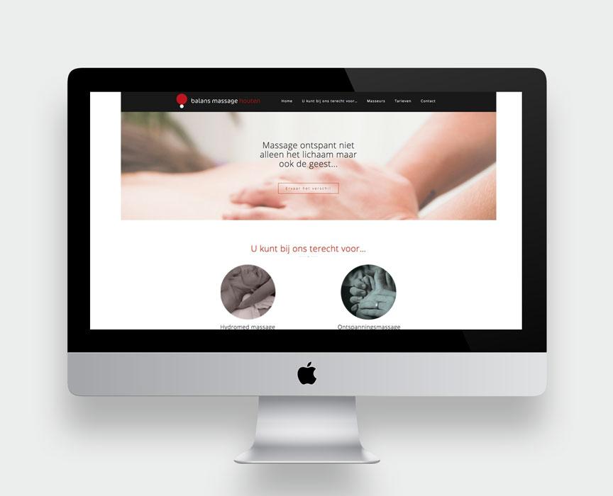 Studio-Broodnodig-balans-massage-houten-huisstijl maken Arnhem-website-wordpress