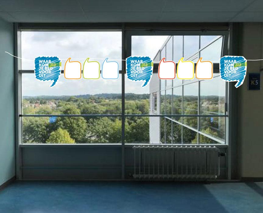 Studio-Broodnodig-waar-kom-jij-je-bed-voor-uit-workshopitems-slinger